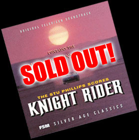 Knight Rider Soundtrack